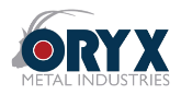 Oryx Metal Industries